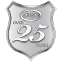 Aircare 20 Years Shield
